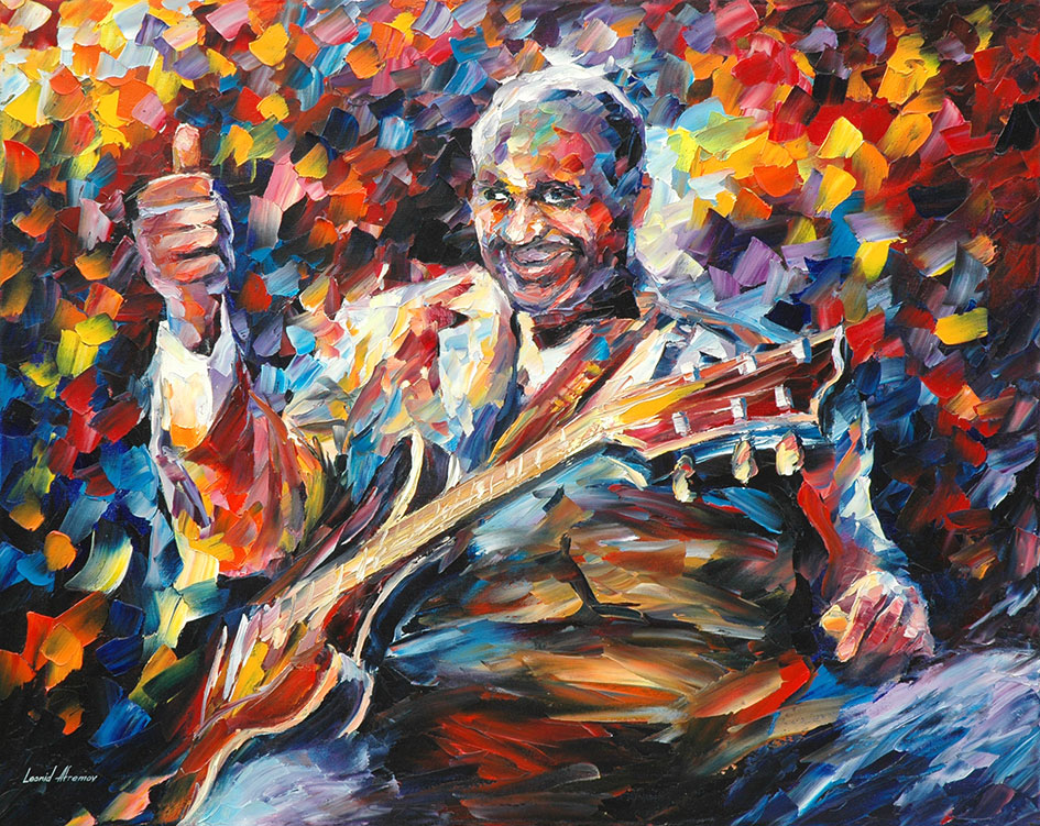 BB KING - GOOD NIGHT