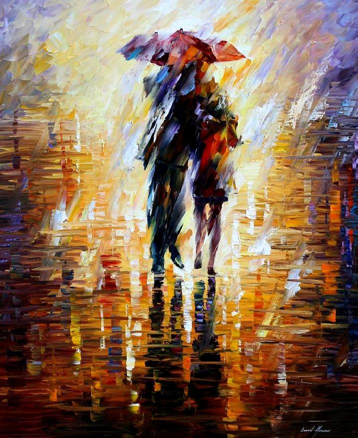 Image result for storm painting