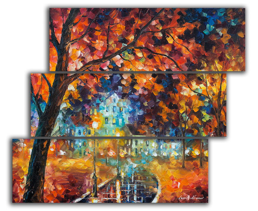 Vitebsk Dream - Set of 3