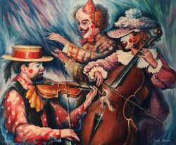 MUSICAL CLOWNS