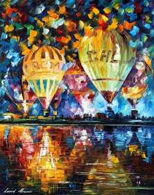 BALLOON FESTIVAL DAY