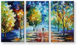 COLD FEELING - SET OF 3