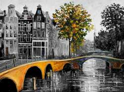THE GATEWAY TO AMSTERDAM