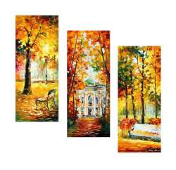 WIND OF DREAMS - SET OF 3
