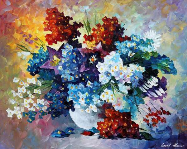 famous spring paintings