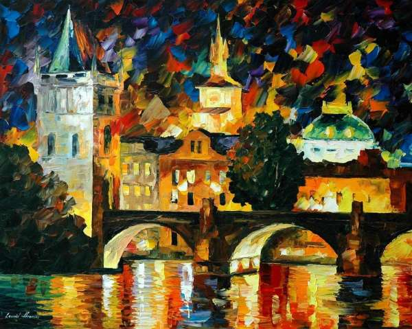 Leonid Afremov, oil on canvas, palette knife, buy original paintings, art, famous artist, biography, official page, online gallery, large artwork, impressionism, belgium