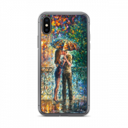 iPhone XR Cases with different designs by Leonid Afremo