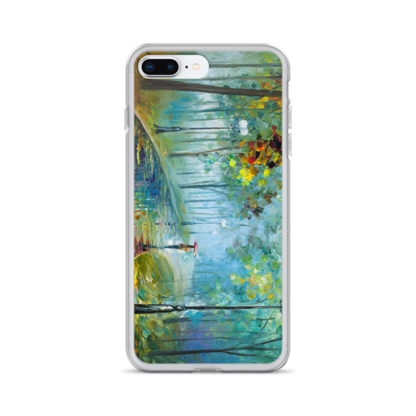 iPhone 7 Plus / 8 Plus Cases with different designs by Leonid Afremov